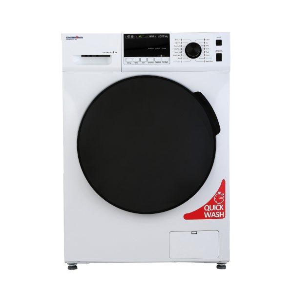 ماشین لباسشویی پاکشوما مدل TFU-73401 ظرفیت ۷ کیلوگرم