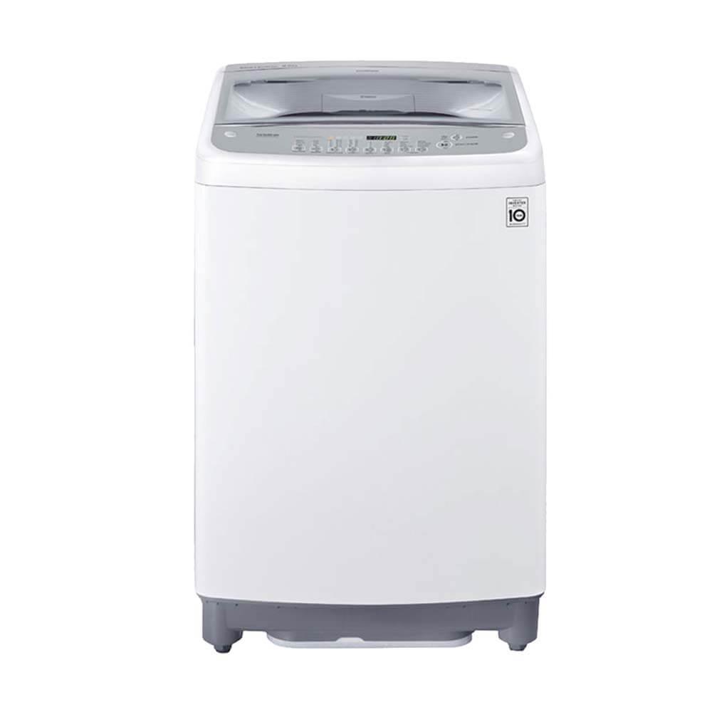 ماشین لباسشوئی اتوماتیک درب بالا    ال جی    LG-1066
